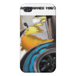 What drives you?! covers for iPhone 4
