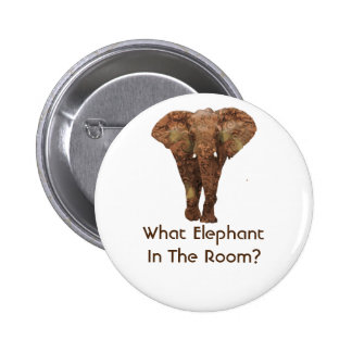 What Elephant In The Room Button
