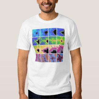 What Goes Around, Comes Around-- blue version Shirt
