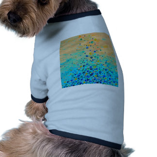 What Goes Up Pet Tshirt