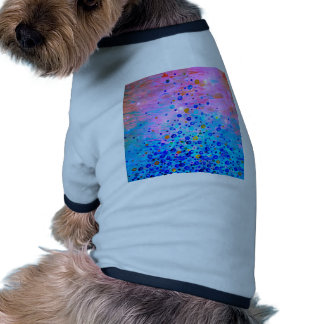 What Goes Up, Revisited Doggie T Shirt