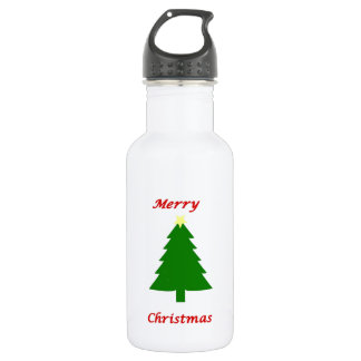 What great Christmas gifts! Water Bottle