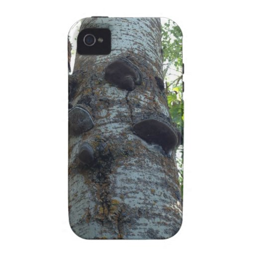 What grows on trees iPhone 4 cover