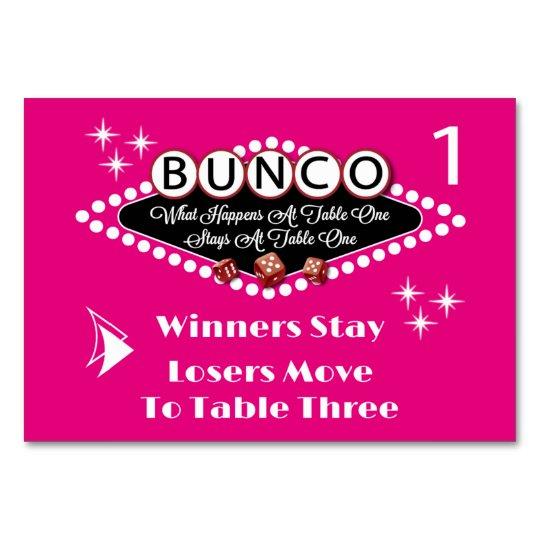 Sensational What Happens At Bunco Table Card 1 Download Free Architecture Designs Scobabritishbridgeorg