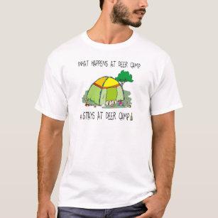a1e9db80 Funny Hunter Sayings T-Shirts - T-Shirt Design & Printing   Zazzle