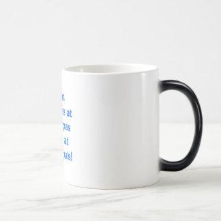 What happens at Grandpas stays at Grandpa's! Coffee Mug