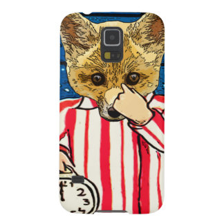 What happens at Midnight Case For Galaxy S5