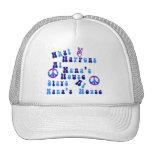 What happens At Nana's House Trucker Hat