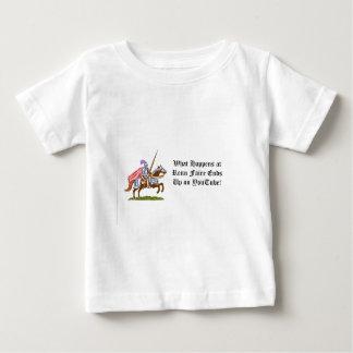 what happens at renn faire t-shirts
