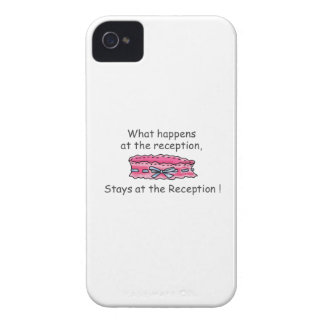 WHAT HAPPENS... iPhone 4 Case-Mate CASES