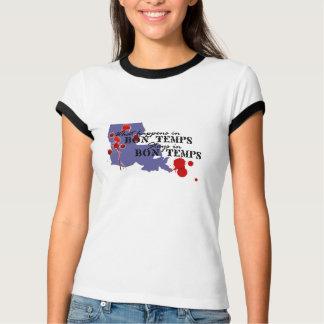 What Happens in Bon Temps T-Shirt