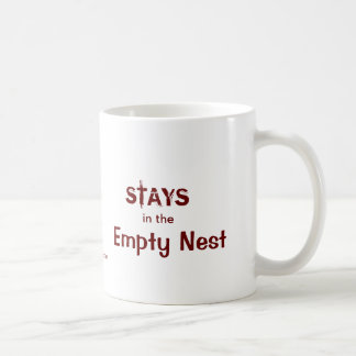What Happens in the Empty Nest Mugs