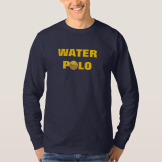 What Happens in the Water Long Sleeve T-Shirt