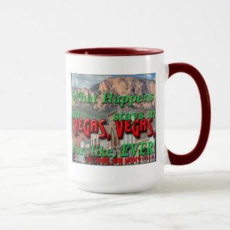 What Happens in Vegas mug