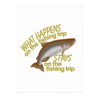 What Happens Postcard