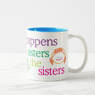 What Happens with the Sisters Mug