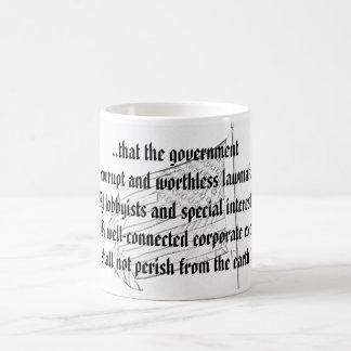 What He REALLY Meant! Coffee Mug