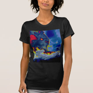 What Hides In The Clouds? T Shirts