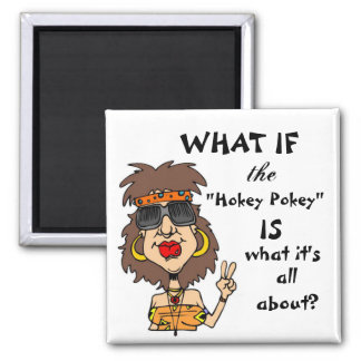 What if? 2 inch square magnet