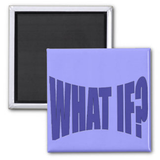 What If Magnet