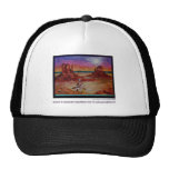 What if Nobody Showed Up at Armageddon? Trucker Hat