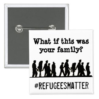 What if this was your Family? #Refugees Matter