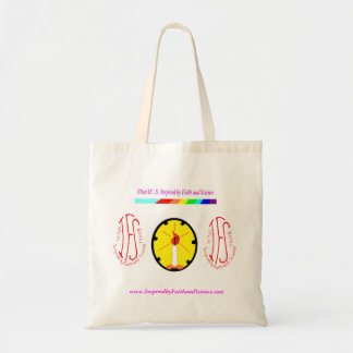 What IFS shopping tote Budget Tote Bag