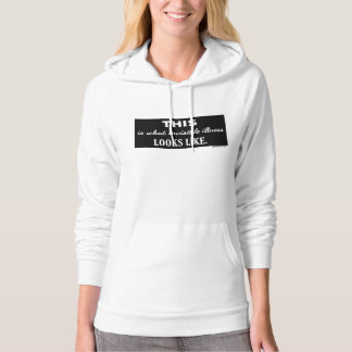 What Invisible Illness Looks Like sweatshirt