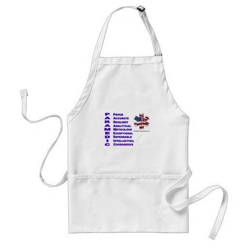 What Is A Paramedic apron
