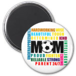 What is a Soccer Mom.png Refrigerator Magnets