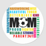 What is a Soccer Mom.png Stickers