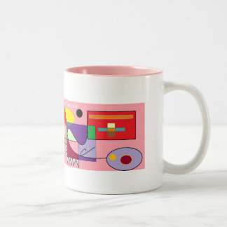 What is ART, Mug
