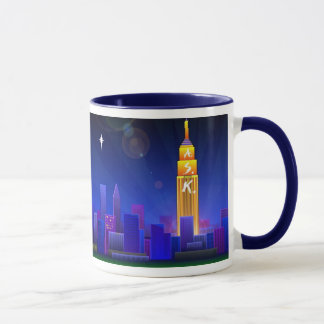 What is God's Command to us? Mug