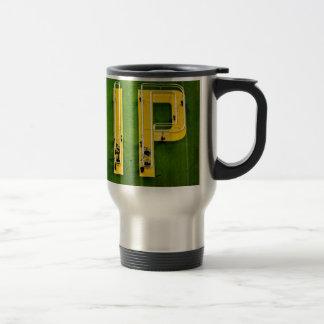 What is Hip? Travel Mug