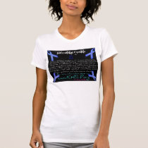 What is Interstitial Cystitis T-Shirt