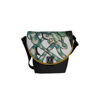 What Is It? Messenger Bag