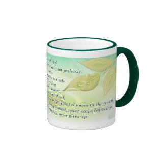 What is Love? Mug