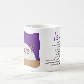 What is Love? Mug A29