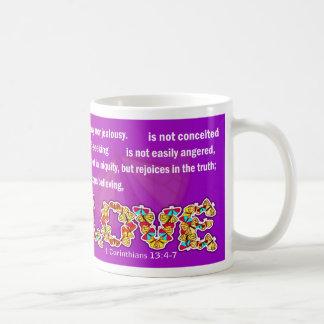 What is Love? Mug  Sb015