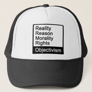 What Is Objectivism? Cap