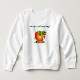 What is Self Learning? ExPlore Sweatshirt