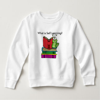 What is Self Learning? Sweatshirt