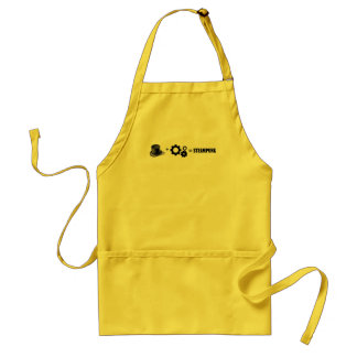 What is Steampunk? Adult Apron