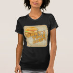 What Is Your Beef Funny Burger T Shirt