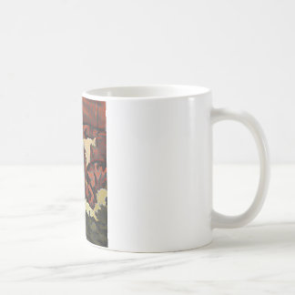 What Kind of Man is this? Coffee Mug