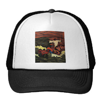 What Kind of Man is this? Trucker Hat