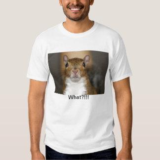 What?!!!  Lena T Shirt