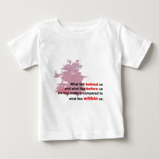 what lies within baby T-Shirt