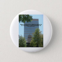 What Lies Within Pinback Button