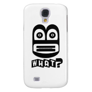 What? [Lilron1991z] Z Galaxy S4 Cover